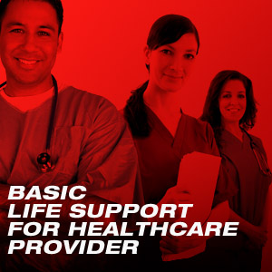 Basic Life Support for Healthcare Provider