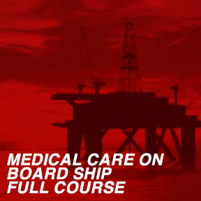 Medical Care On Board Ship Full Course