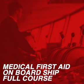 Medical First Aid On Board Ship Full Course